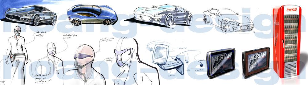 Hoang design for Produktdesign stuttgart